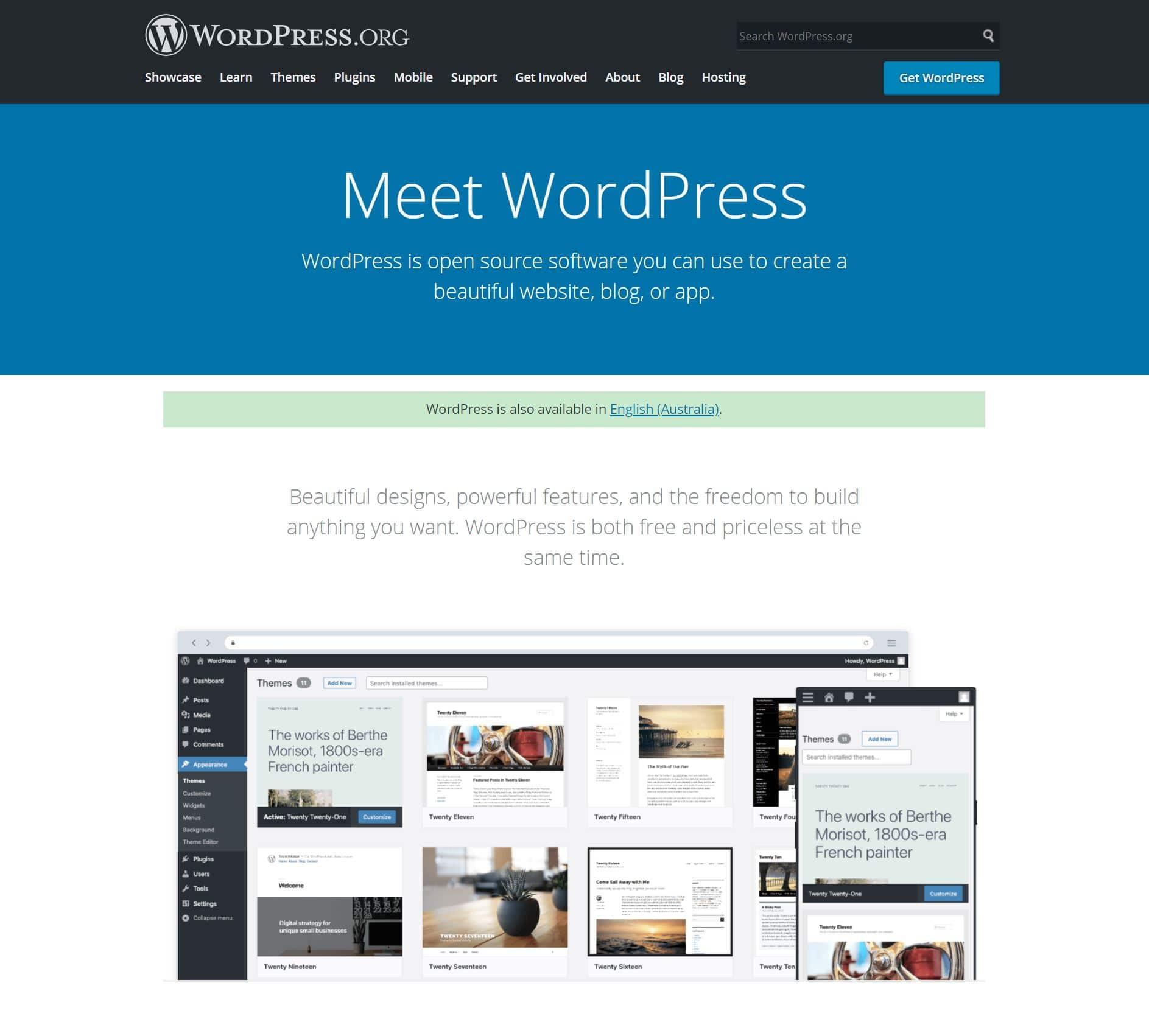 2-1-wordpress-homepage