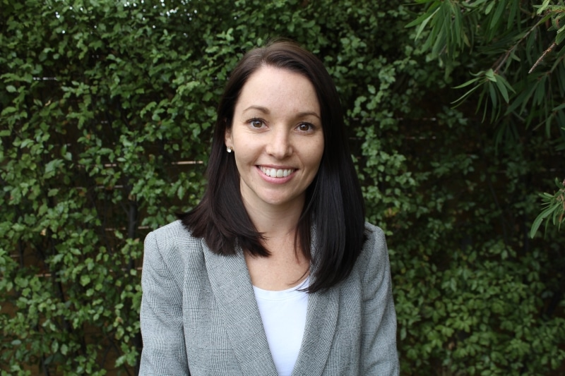 Leah Melville
