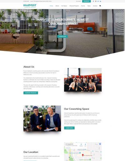 iharvest-coworking-design