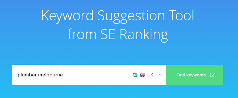 se ranking tool review
