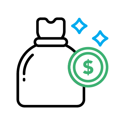 web profits icon