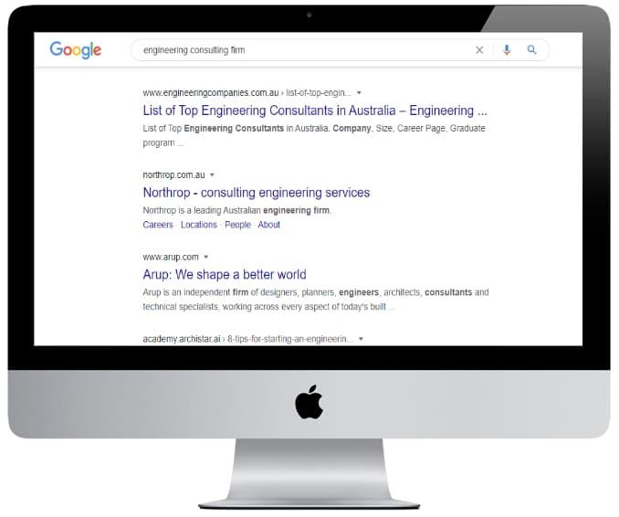 seo for engineers