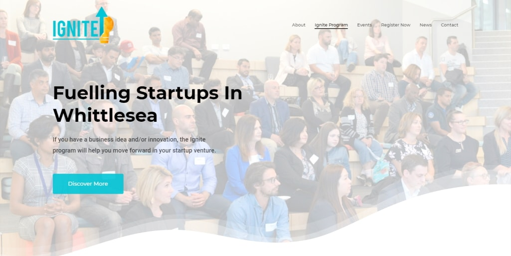 ignite-program-startups