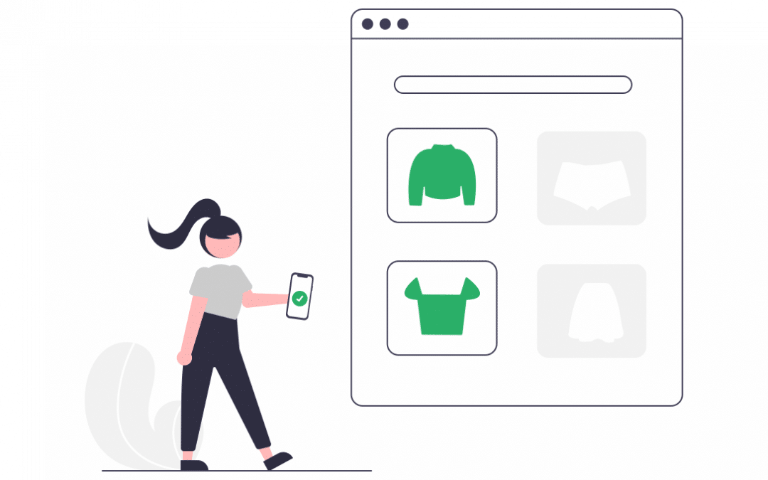 What is an Ecommerce Web Design?