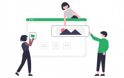 How To Design a Brand New Website